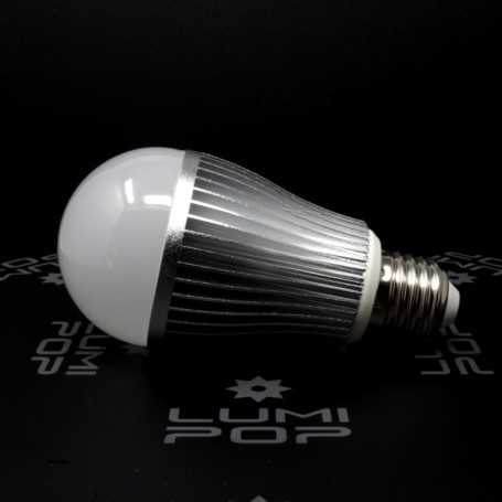 Ampoule LED connectée CCT E27 9W Mi-Light