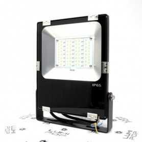 Spot LED connecté étanche RGB+CCT 30W 220V Mi-Light