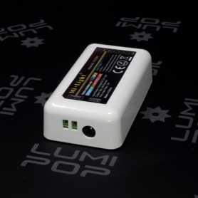 Contrôleur LED RGB+CCT multizone 12/24V Mi-Light au détail