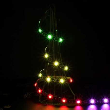 Ruban LED RGB PIXEL digital 30 led par mètre