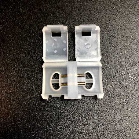 Raccord pour ruban LED 220V direct