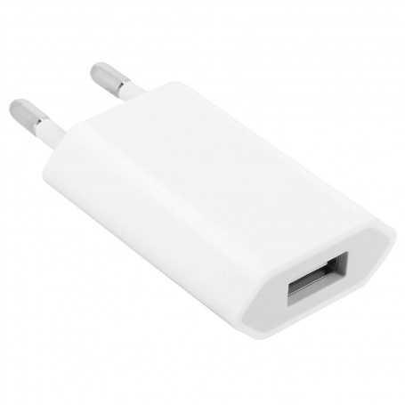 Adaptateur 220V vers prise USB 5V