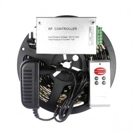 Bandeau led flexible RVB kit 5m capteur de son