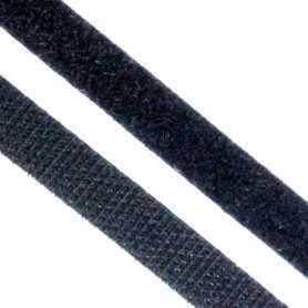Bande velcro spéciale ruban led 8mm