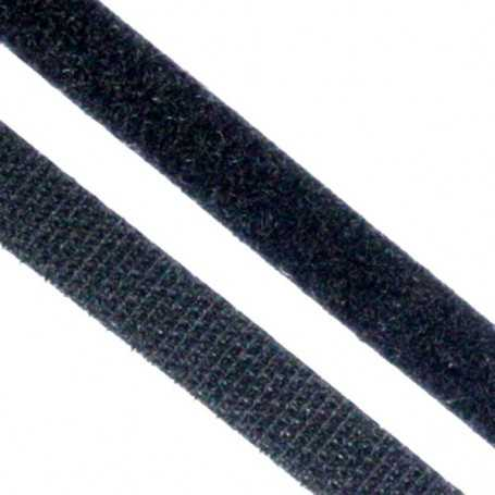 Bande velcro spéciale ruban led 10mm