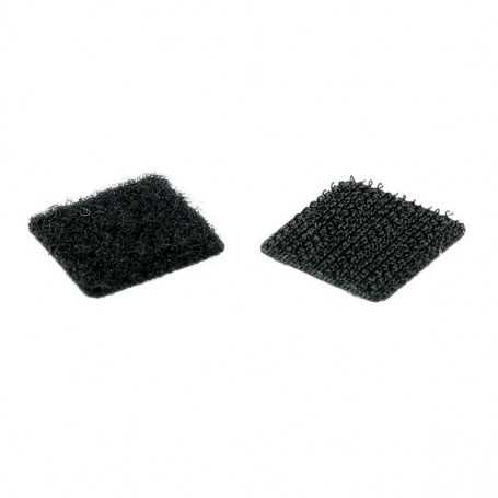 Kit patches Velcro 20x20mm