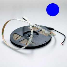 Ruban led flexible tuning moto bleu