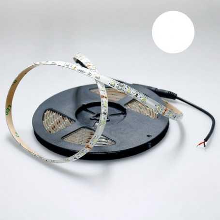 Ruban led flexible tuning moto blanc