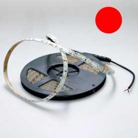Ruban led flexible tuning moto rouge