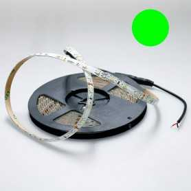Ruban led flexible tuning moto vert