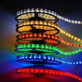 Led flexible RGB
