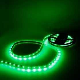 Bande LED verte 60LED/m IP20 2m50