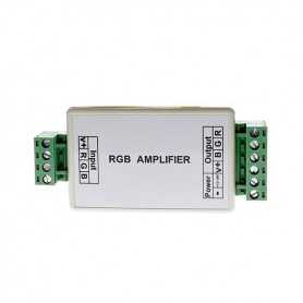 Amplificateur led RGB 144W