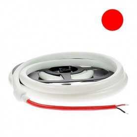 Ruban led silicone rouge de 2m50