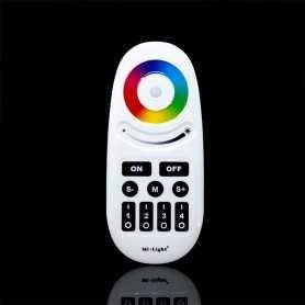 Télécommande LED RGB 4 zones Mi-Light (MiBOXER) au détail