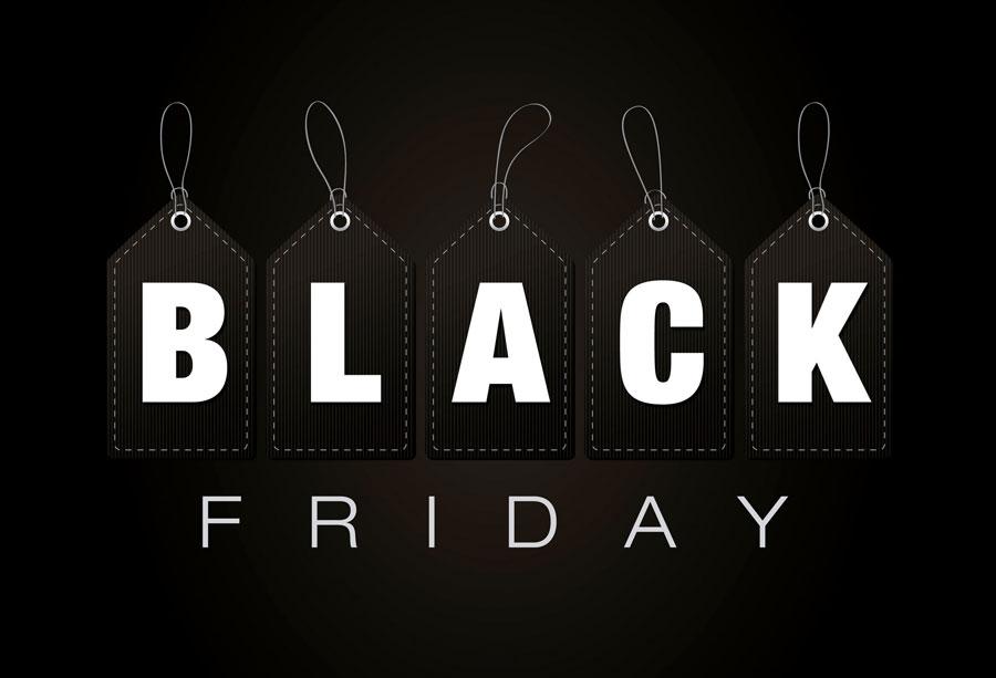 Black Friday sur Néon Flexible